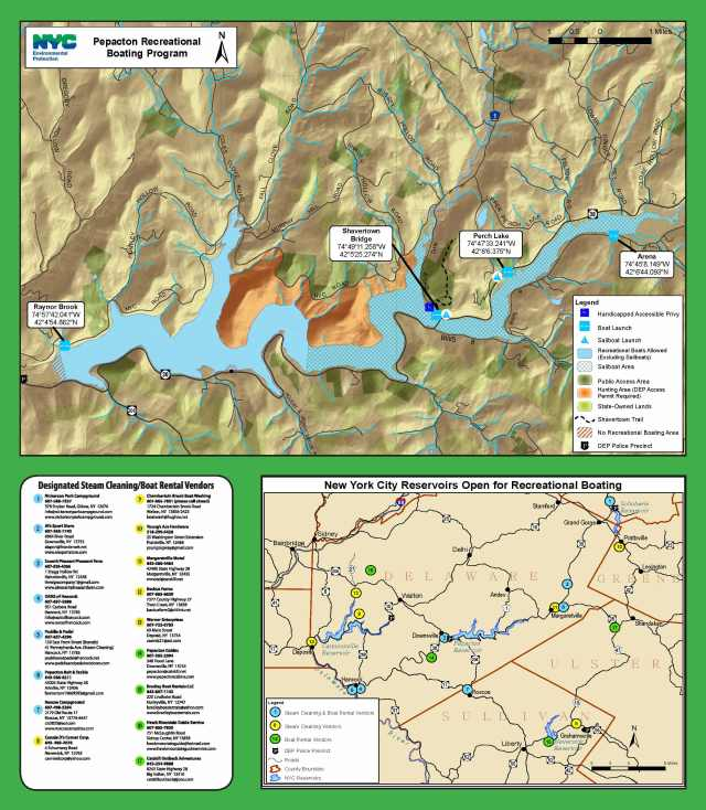 Pepacton_Boating_Map